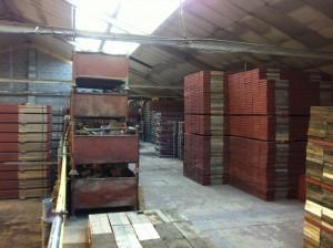Design Scaffolding Yard