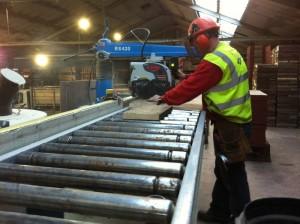 scaffold board maintenance