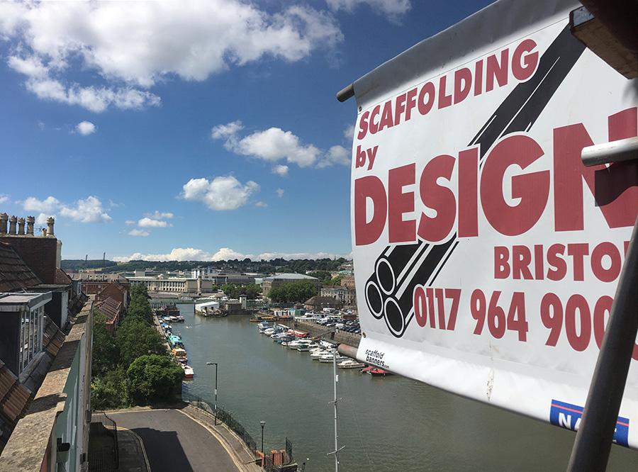 scaffolding hire bristol